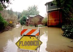 flood determination
